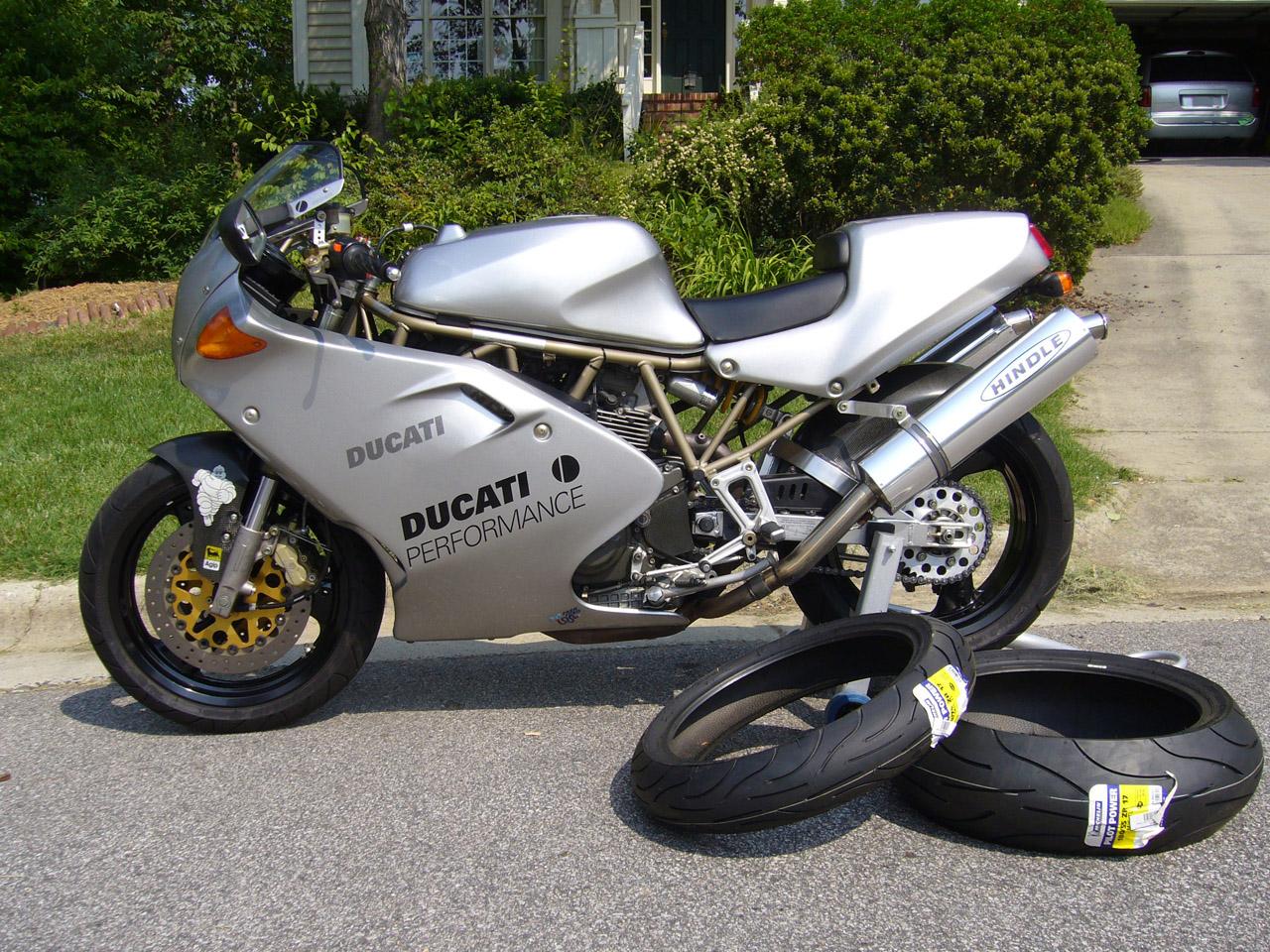 On One Bikes >> F/S Ducati 900SS Final Edition -$5500 obo - Sportbikes.net