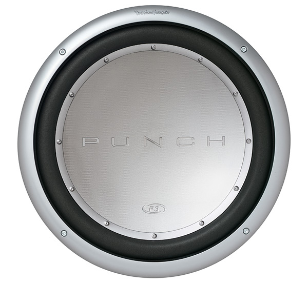 Anyone used Punch series s? or Ps? - Rockford Fosgate Car