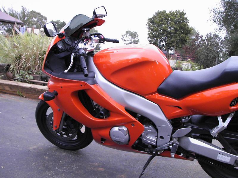 2000 YZF600R, SE Pennsylvania - Sportbikes.net