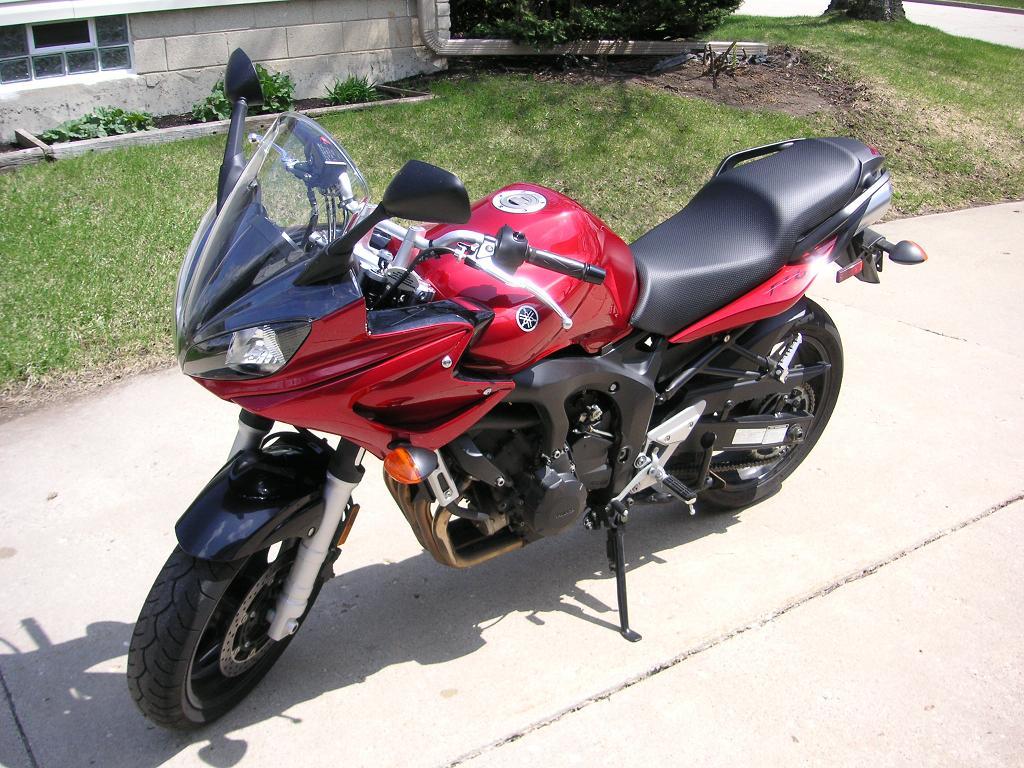 2006 Yamaha FZ6 - $5400 West Allis, WI - Sportbikes.net