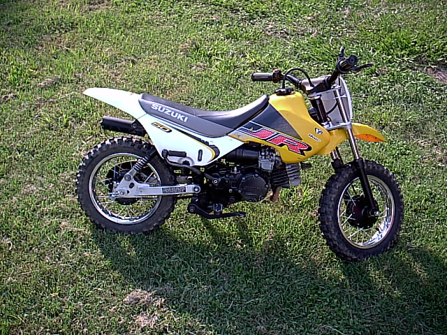 For sale 2000 suzuki jr50 sportbikes click image for larger version name picture 149g views 5278 size freerunsca Images