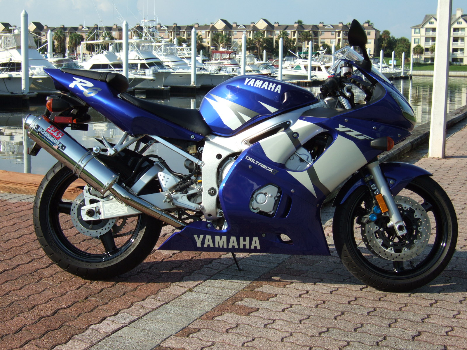 Yamaha R For Sale Houston