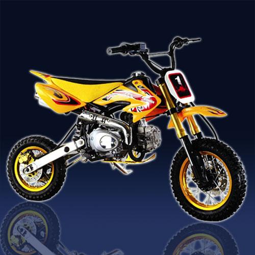 Wide dog mini chopper 110cc dirt bike fs radical teds dirt bike jpg