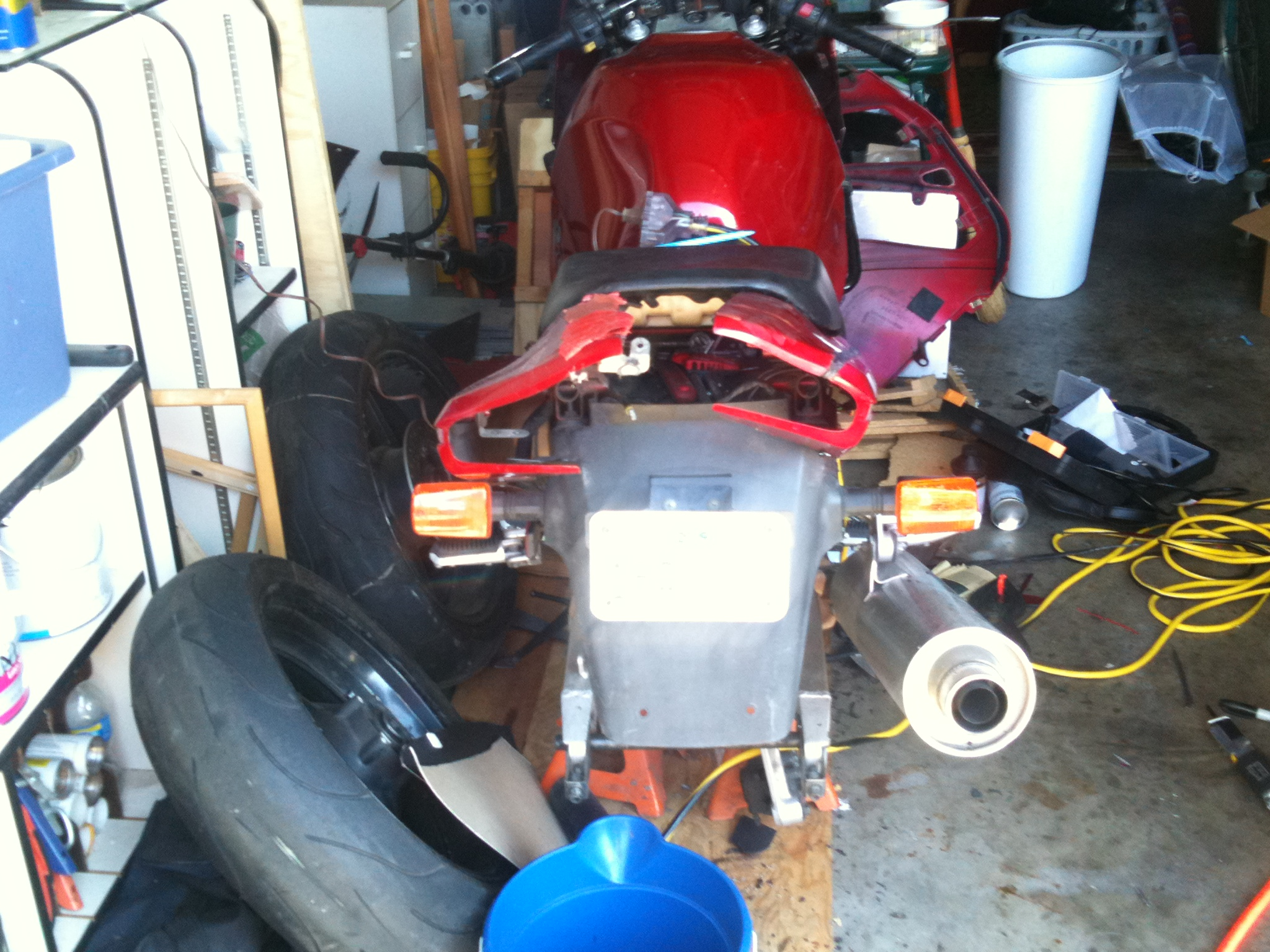 My RF900R! - Sportbikes.net