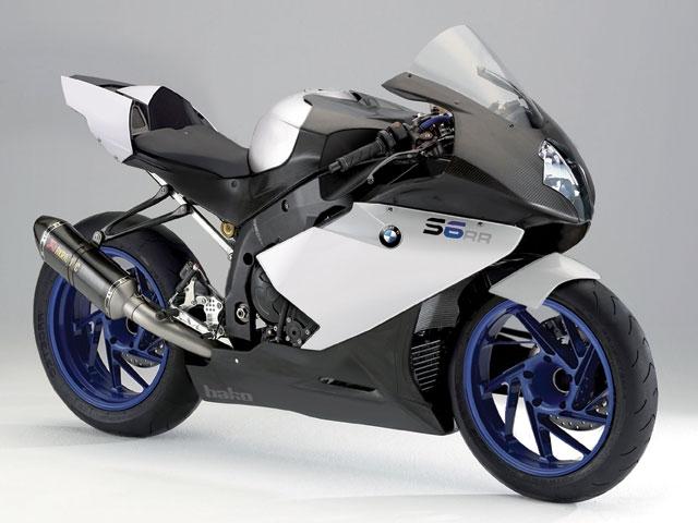 bmw 600cc sportbike?!?! - sportbikes