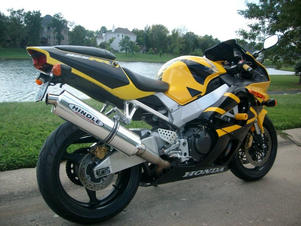 Honda Columbia Mo >> Question about honda cbr 929 - Sportbikes.net