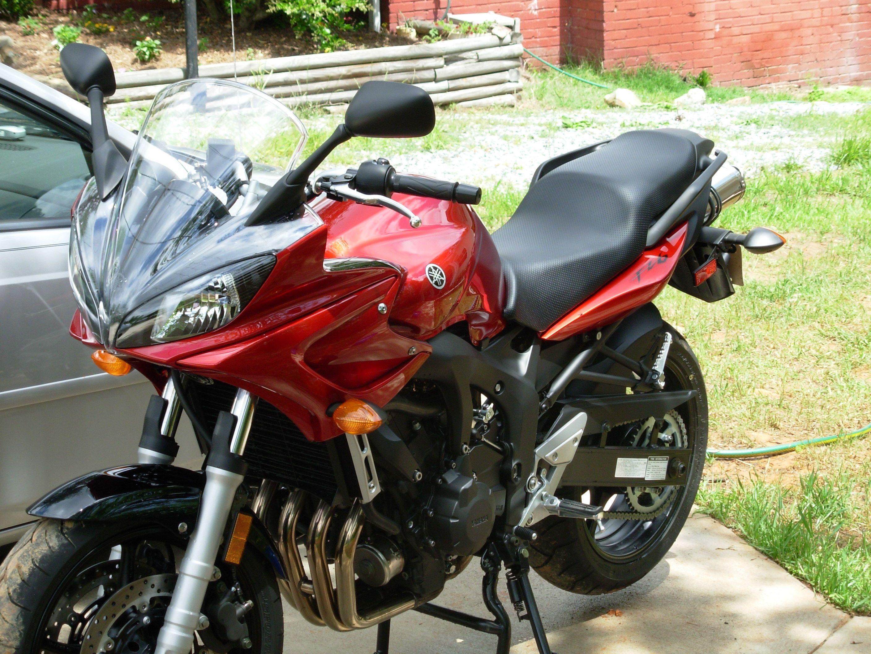 For Sale: 2006 Yamaha FZ6 - Sportbikes.net