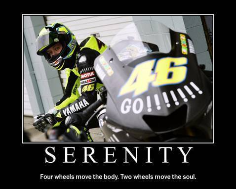 140896d1193452800 motivational posters bike related serenity