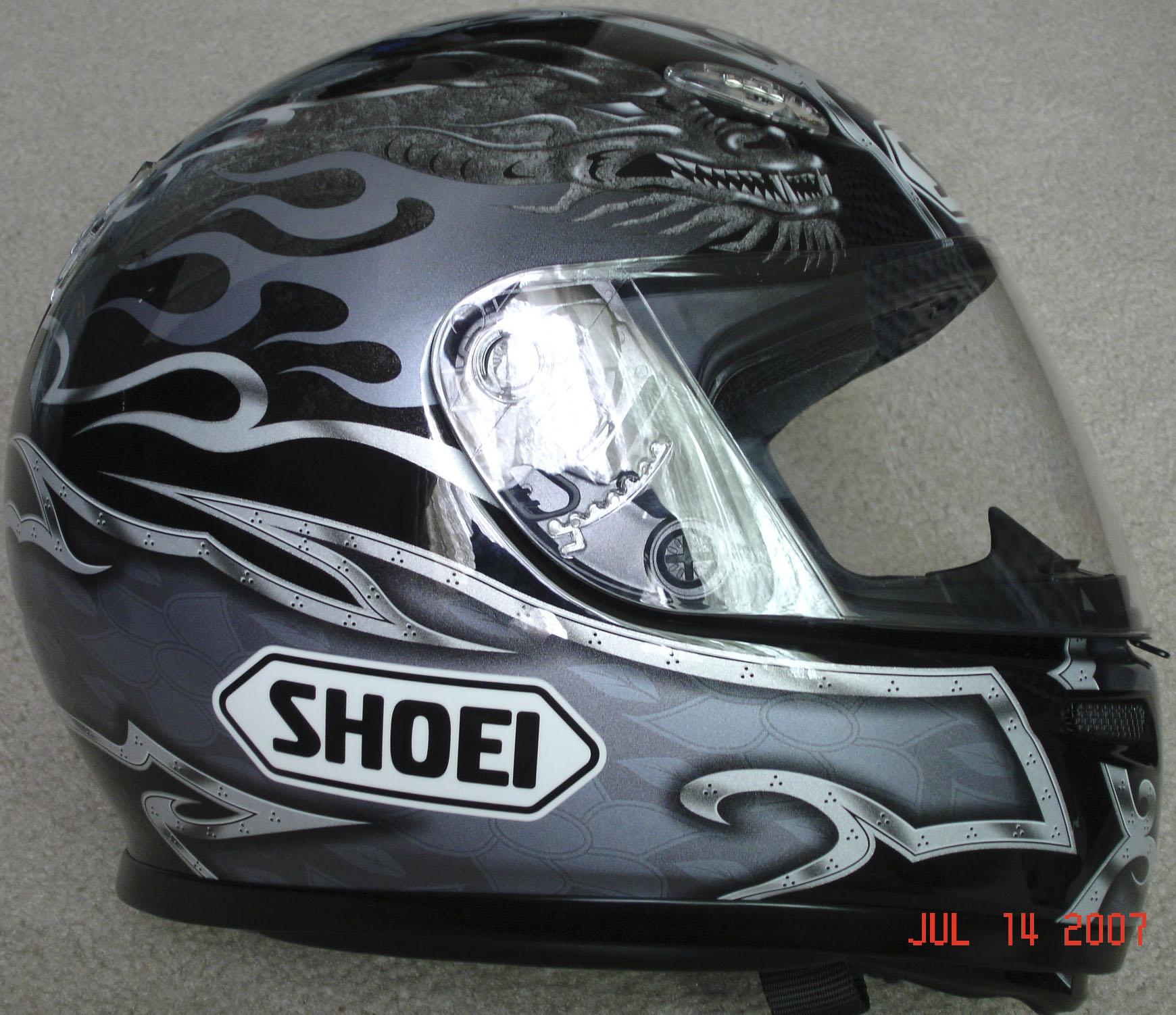 Sportbikes Net View Single Post Shoei Helmets For Sale