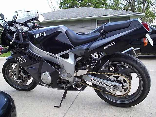 Fzr 600 For Sale Sportbikes Net
