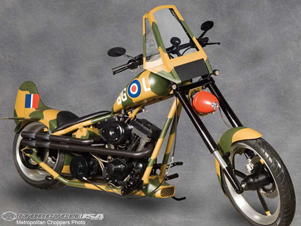 Click Image For Larger Version Name Spitfire Bike Use Views
