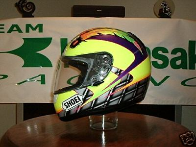 Sportbikesnet View Single Post Shoei Scott Russell Replica