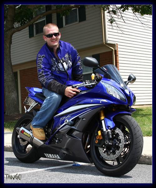 MD Stolen GSXR600 & R6 - Sportbikes.net