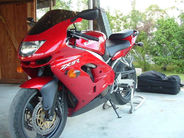 Dyno For Sale >> Kawi Ninja zx9r 1998 for sale - Sportbikes.net