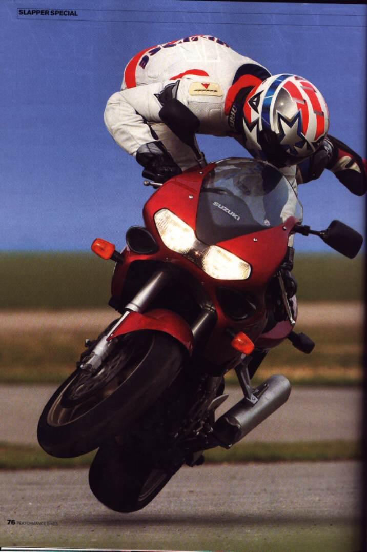 Tl1000s Sportbikes Net