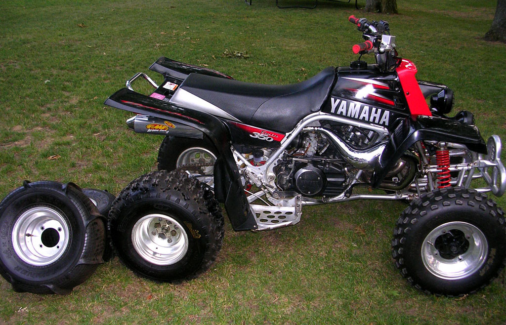 Fs  2003 Yamaha Banshee  Excellent Condition  Michigan
