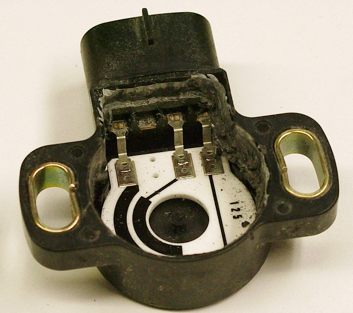 Throttle Position Sensor Issues (Are You Experiencing Poor
