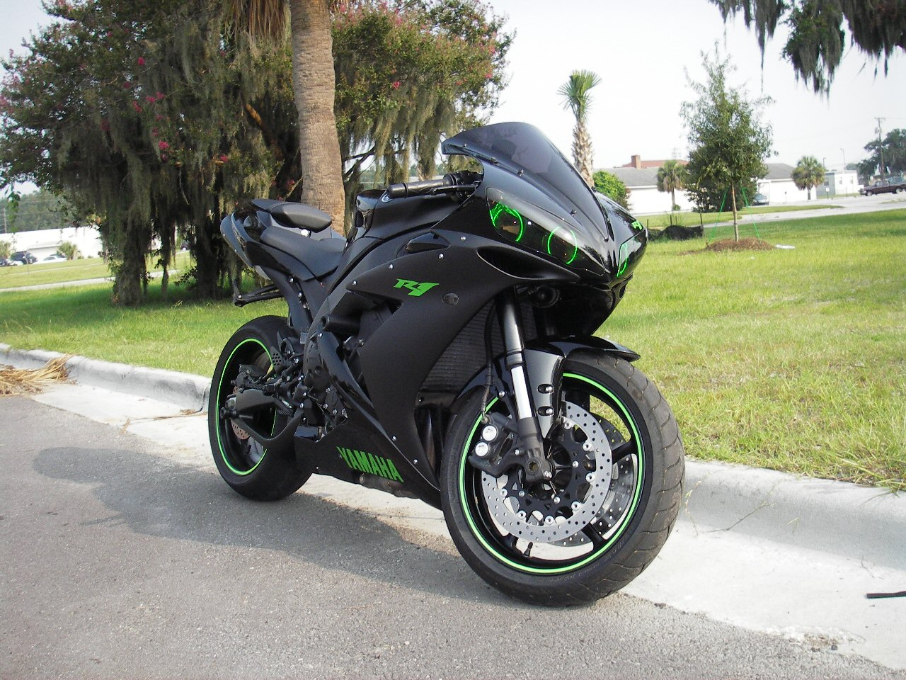 Sportbikes Net View Single Post Must See 05 R1 Raven