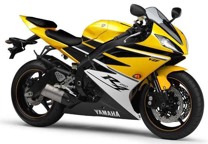 yamaha yzr 250 or the Kawasaki Ninja 250r - Sportbikes.net